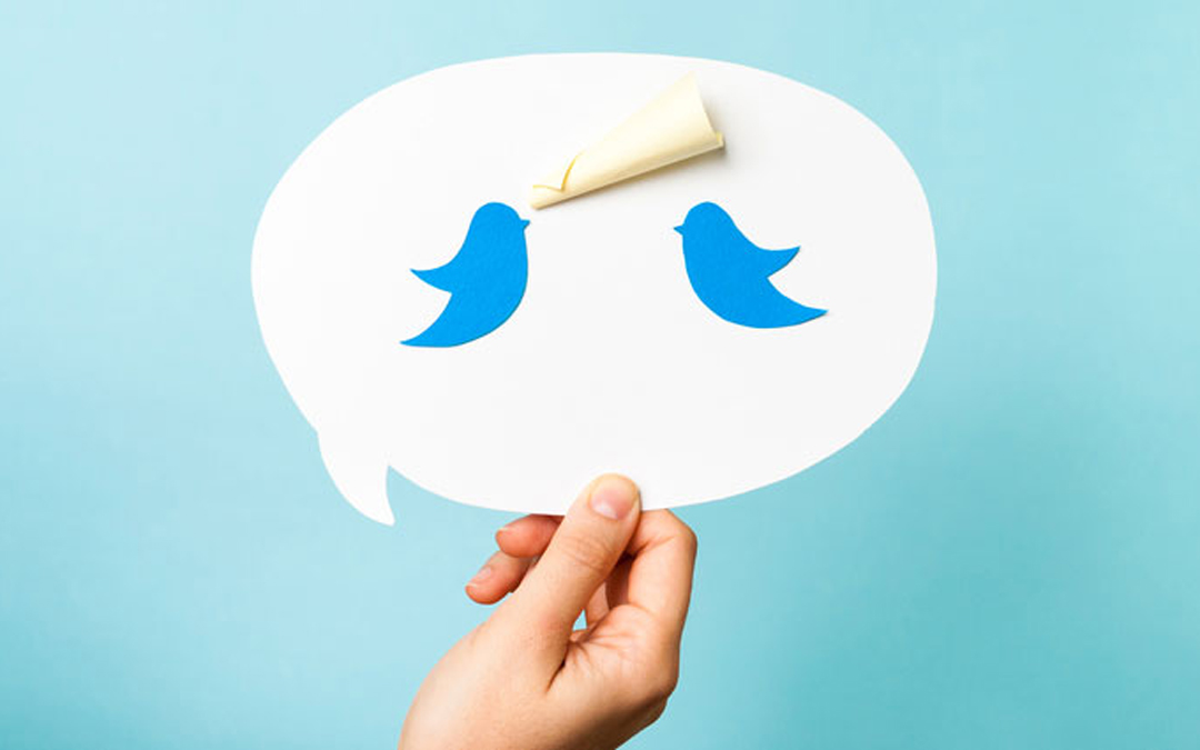 How to Ace Twitter Chats