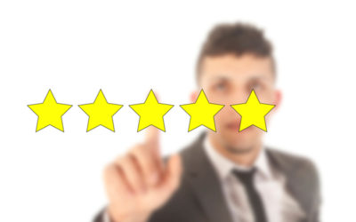 Why Online Reviews Aren't Out of Your Control