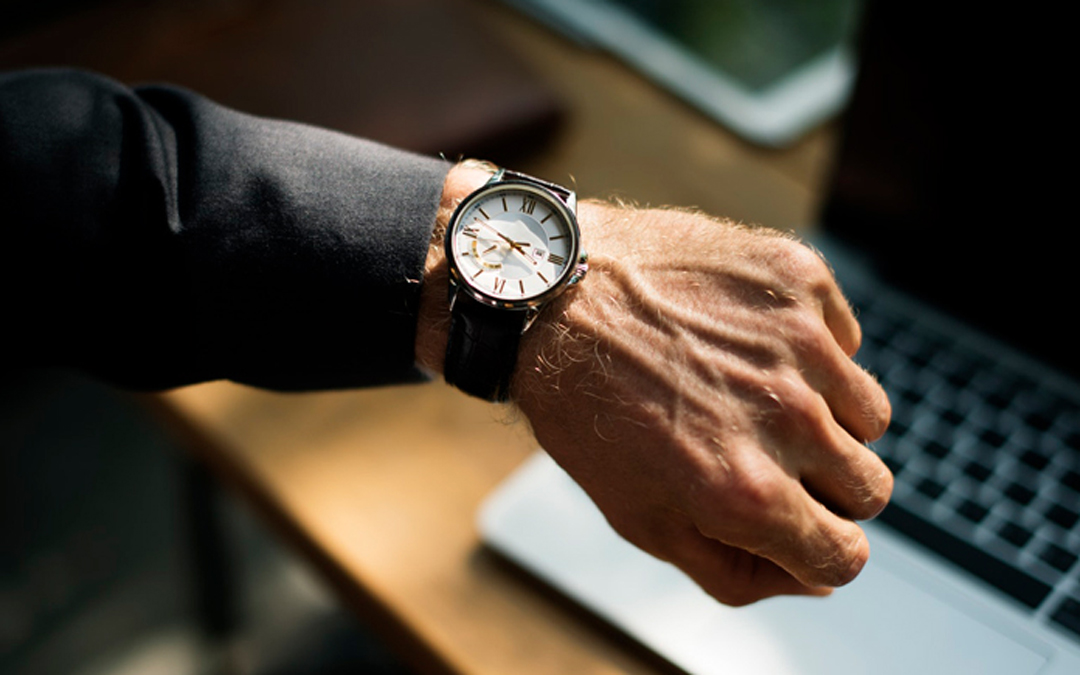 Time Management for Marketers Geared for Your Success