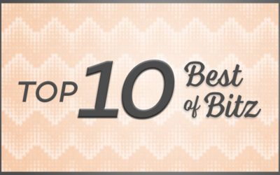 Top 10 MarketingBitz Blogs of 2017