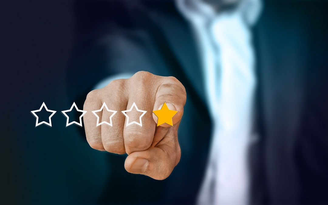 Why Online Reviews Matter for Your Small Business