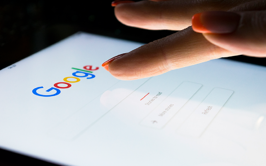 3 Ways to Improve Your Google Rankings