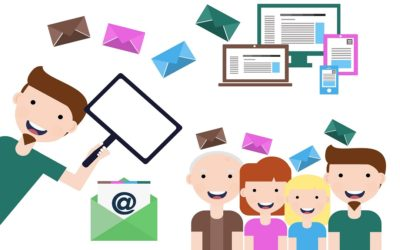 10 Easy Ways to Grow Your Email List