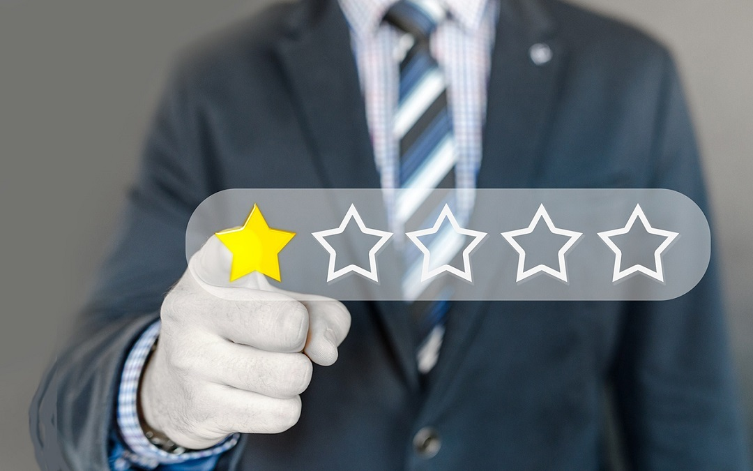 How to Handle Fake, Negative Online Customer Reviews