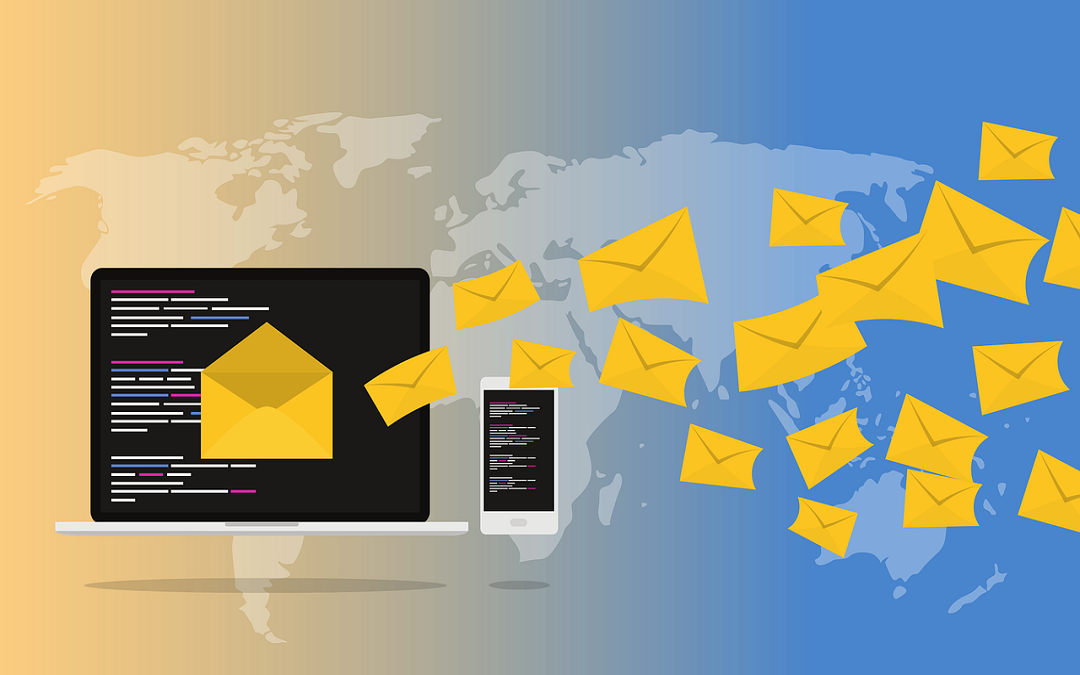 Here's How You Can Improve Your Email Marketing Campaigns