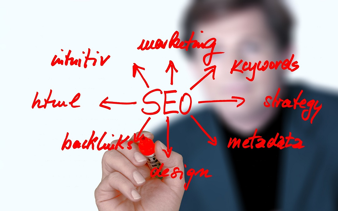 5 of the Most Common SEO Mistakes You Need to Avoid