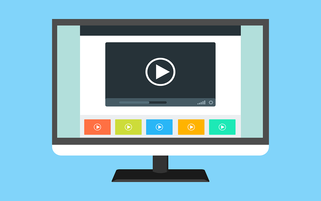4 Ways to Improve Video SEO on Your Small Business Website