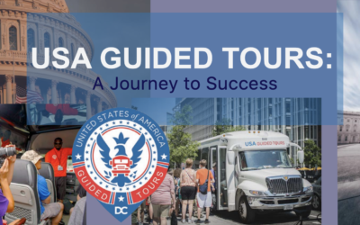 USA Guided Tours Case Study